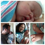 The First Week with a Newborn