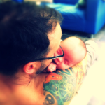 Tips for the First Two Years of Fatherhood
